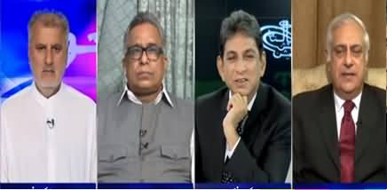Jawab Chahye (Sood Ka Qanoon Aur Pakistani Ayen) - 16th September 2019