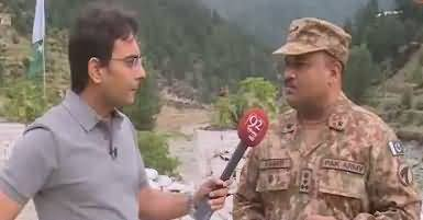 Jawab Chahye (Special Show From Pak Afghan Border) – 28th June 2017