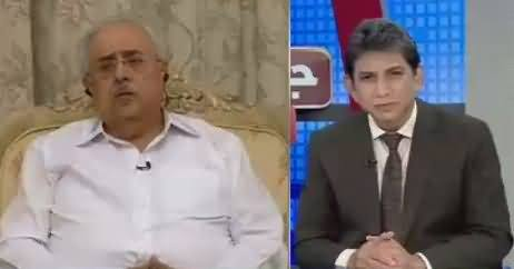 Jawab Chahye (What Is Govt's Policy Against Corruption) – 4th September 2018