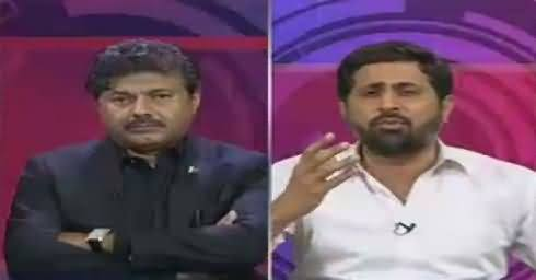 Jawab Chahye (Where Is Dawn Leaks Report) – 27th March 2017
