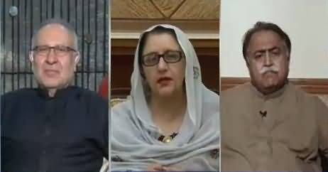 Jawab Chahye (Why Opposition Is Divided) – 27th August 2018