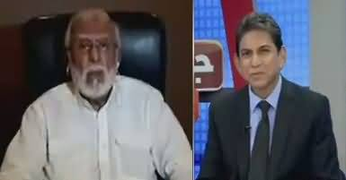 Jawab Chahye (Will Election Be Transparent) – 9th July 2018