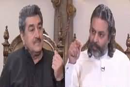 Jawab Deh (Dost Muhammad Khosa Exclusive Interview) – 30th June 2019