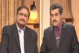 Jawab Deh (Former Chairman PCB Zaka Ashraf) – 5th May 2019