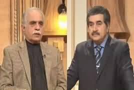 Jawab Deh (Gen (R) Ghulam Mustafa Exclusive Talk) – 10th March 2019