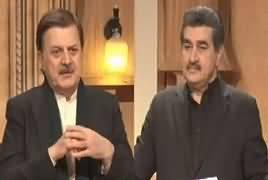 Jawab Deh (Humayun Akhtar Khan Exclusive Interview) – 17th February 2019
