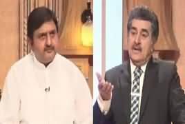 Jawab Deh (Malik Ahmad Khan Exclusive Interview) – 14th July 2019