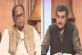 Jawab Deh (Rana Ikram Rabbani Exclusive Interview) – 7th July 2019