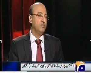 Jawab Deyh (Ahmed Chinoy Exclusive Interview!!) – 27th October 2013