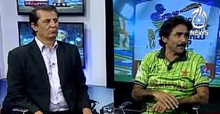 Jazba Jeet Ka (Cricket World Cup Special) – 13th February 2015