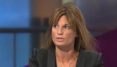 Jemima Khan's Interview with Channel 4 News UK on Drones Issue