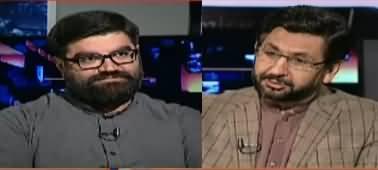 Jirga (Aimal Wali Khan Exclusive) - 26th October 2019