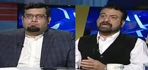 Jirga (Coronavirus Ke Challenges Se Kaise Nimta Jaye?) - 21st March 2020