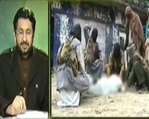 Jirga (Inside Story of Dialogue with Taliban) – 8th February 2014