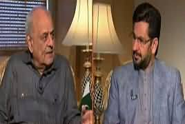Jirga (Interior Minister Brig (R) Ijaz Shah Exclusive) – 24th August 2019
