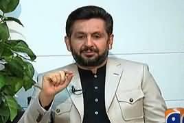 Jirga (Kashmir, What Should Pakistan Do) [REPEAT] – 31st August 2019