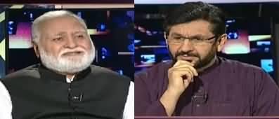 Jirga (Maulana Aa Raha Hai Ya Ja Raha Hai?) - 3rd November 2019