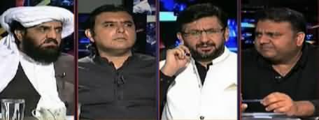 Jirga (Maulana Ka Azadi March Aur PMLN, PPP) - 12th October 2019