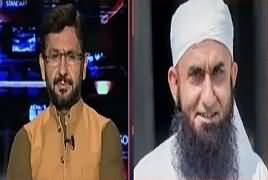 Jirga (Maulana Tariq Jameel Exclusive Talk) – 18th May 2019