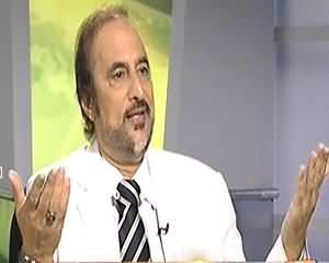 Jirga on Geo News - 13th July 2013 (Abbottabad Commission Report,Reality And Lessons)