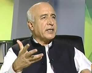 Jirga on Geo News - 27th July 2013 (Exclusive Interview With CM Abdul Malik Balochistan)