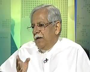 Jirga on Geo News (Pakistan Dehshatistan Kyun...???) – 31th August 2013