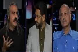Jirga (Pakistan's Strategy Regarding Kashmir) – 10th August 2019