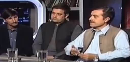 Jirga (Qabayli Elaqon Ke Zalimana Qawaneen) - 24th December 2017