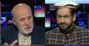 Jirga With Saleem Safi (Afghanistan Mein Aman Ka Khawab) - 16th February 2020