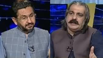 Jirga With Saleem Safi (Ali Amin Gandapur Exclusive) - 15th August 2020