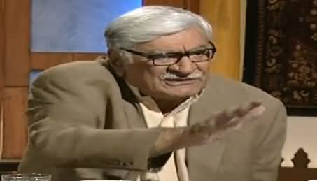 Jirga with Saleem Safi REPEAT (Asfandyar Wali Khan Exclusive Interview) – 23rd February 2015