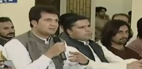 Jirga with Saleem Safi (Ayni Haqooq Se Mehroom Pakistani) Part-2 – 15th April 2018