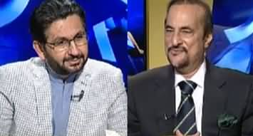 Jirga With Saleem Safi (Babar Awan Exclusive Interview) - 23rd August 2020