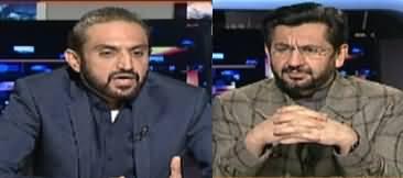Jirga With Saleem Safi (Balochistan Ki Siasat Mein Kia Hulchul Hai?) - 1st February 2020