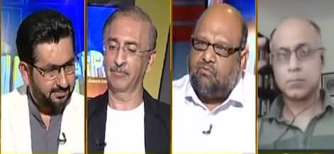 Jirga With Saleem Safi (Budget 2021-22: Who Is Lying?) - 12th June 2021