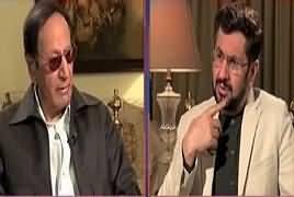 Jirga With Ch Shujat | 2nd December 2017 | GEO News