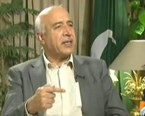 Jirga with Saleem Safi (CM Balochistan Abdul Malik Baloch Interview) – 22nd March 2014