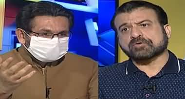 Jirga With Saleem Safi (Coronavirus: Doctors And Patients) - 21st June 2020
