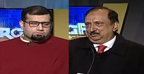 Jirga With Saleem Safi (Coronavirus & Other Issues) - 29th November 2020
