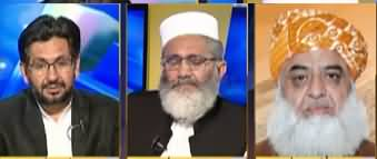 Jirga With Saleem Safi (Coronavirus Se Kaise Nimta Jaye?) - 4th April 2020