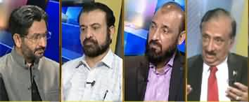 Jirga With Saleem Safi (Coronavirus: Shocking Facts) - 31st May 2020