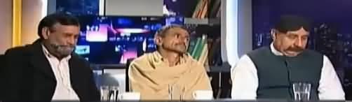 Jirga with Saleem Safi (DI Khan Ki Mutasira Larki) – 3rd December 2017