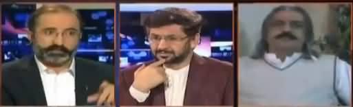 Jirga with Saleem Safi (DI Khan Mein Insaniyat Sooz Waqia) – 12th November 2017