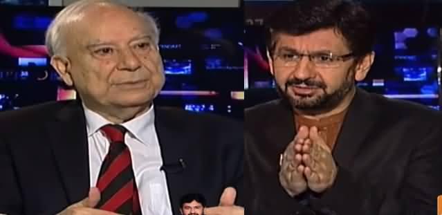 Jirga with Saleem Safi (Dr. Akbar Salahuddin Ahmed) - 3rd August 2019