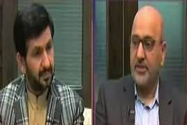 Jirga With Saleem Safi (Dr Ebrahim Moosa Exclusive Interview) – 25th February 2018