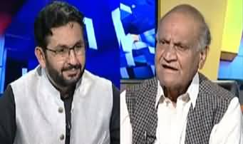 Jirga With Saleem Safi (Eid Ke Rang Anwar Masood Ke Sang) - 2nd August 2020