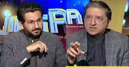 Jirga With Saleem Safi (Exclusive Interview of Saleem Mandviwalla) - 26th December 2020