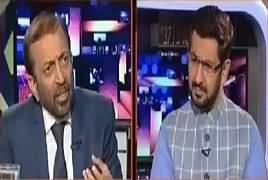 Jirga With Saleem Safi (Farooq Sattar Exclusive Interview) – 30th September 2017