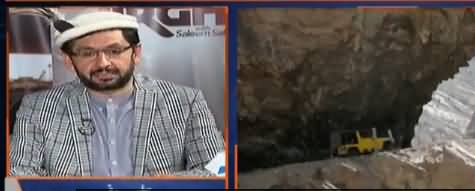 Jirga With Saleem Safi (Gilgit Baltistan) - 12 May 2018