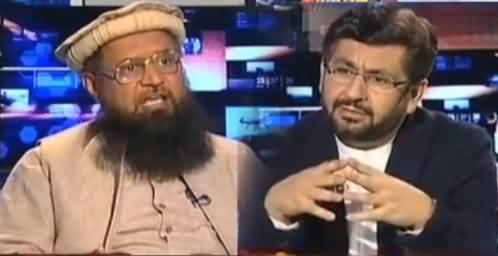 Jirga With Saleem Safi (Good Kal-Adam, Bad Kal-Adam) - 25th December 2016
